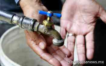 Tixkokob: Por contingencia sanitaria suspenden cobro de agua y predial - Turquesa News