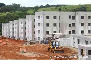 Prefeitura de São José sorteia apartamentos do Cajuru 2; Veja resultado - SP Rio +