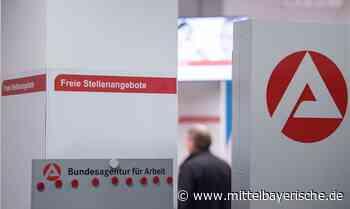 Krise wirkt sich auf Arbeitsmarkt aus - Region Schwandorf - Nachrichten - Mittelbayerische