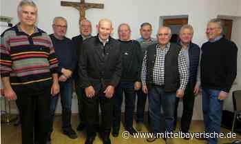 Kolpingsfamilie ehrt treue Mitglieder - Region Schwandorf - Nachrichten - Mittelbayerische