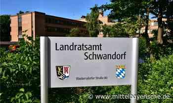 Schwandorf: 600 Personen in Quarantäne - Region Schwandorf - Nachrichten - Mittelbayerische