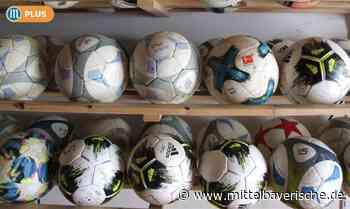 Fußballer blicken in ungewisse Zukunft - Sport aus Schwandorf - Nachrichten - Mittelbayerische