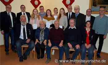 3217 Wachstunden geleistet - Region Schwandorf - Nachrichten - Mittelbayerische