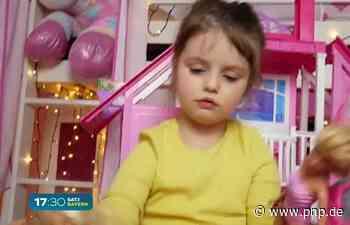 Viraler Hit: Fünfjährige erklärt Coronavirus in kleinen Videos - Passauer Neue Presse