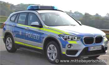 Mit 2,7 Promille ins Gleisbett gestürzt - Region Schwandorf - Nachrichten - Mittelbayerische