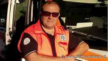 Coronavirus, è morto Giorgio Scrofani: autista soccorritore del 118 di... - Blitz quotidiano
