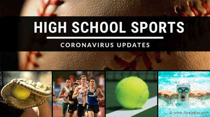 State superintendent issues grim prediction that spring sports season is likely over because of coronavirus