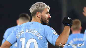 Independiente holding out hope of Aguero return