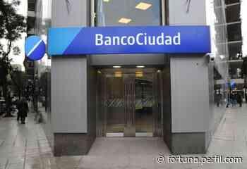 El Banco Ciudad lanzó una nueva línea de créditos - Perfil.com