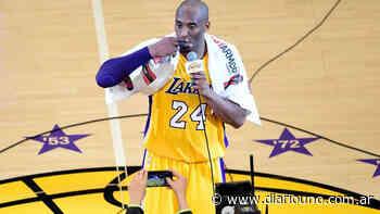 Un fanático pagó una fortuna por la última toalla que Kobe Bryant usó en cancha - Diario Uno