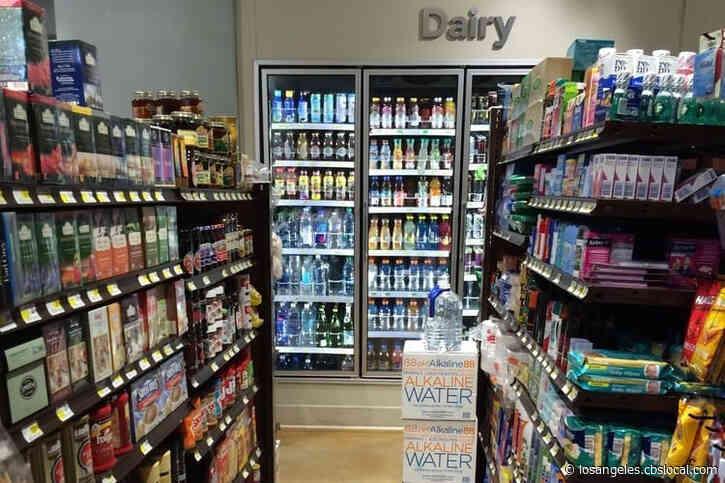 Irvine's Top 3 Convenience Stores