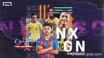 NxGn 2020: The 10 best wonderkids in Malaysian football