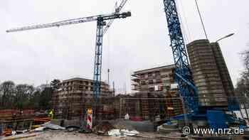 Isselburg: Kreis Borken berät zur Förderung beim Wohnungsbau - NRZ