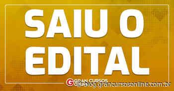 Concurso GCM de Elias Fausto SP: EDITAL publicado! - Gran Cursos Online