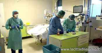 Coronavirus, oggi due morti nel Salernitano: a Sala Consilina e Nocera Inferiore - la Città di Salerno