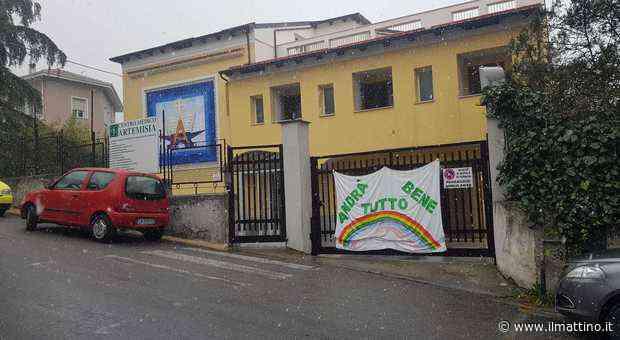 Coronavirus a Salerno, un'altra vittima nella casa di riposo di Sala Consilina - Il Mattino