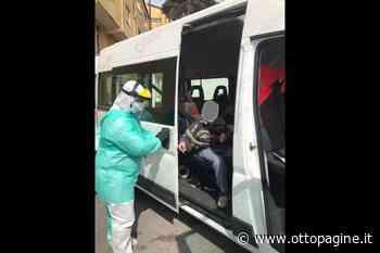 Foto - Coronavirus: evacuata la casa di cura di Sala Consilina - Ottopagine