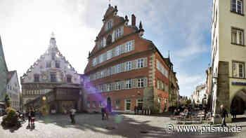 Inselstadt Lindau am Bodensee - Prisma