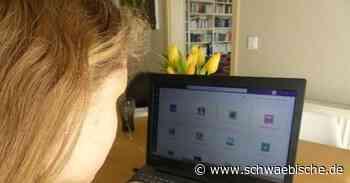 Lindau: Digitalisierung an der Maria-Ward-Schule - Schwäbische