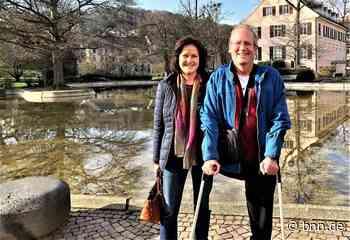 Mann von OB Margret Mergen in Baden-Baden nach Unfall wieder im normalen Leben - BNN - Badische Neueste Nachrichten