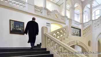 Mordprozess gegen 24-Jährigen ausgesetzt - Süddeutsche Zeitung