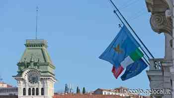 """C'è vita a Trieste - L'iniezione di fiducia di mio zio 80enne: """"Ci rialzeremo, come dopo il terremoto in Friuli"""" - Il Piccolo"""