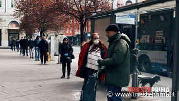 Coronavirus, a Trieste 1,78 milioni per i buoni spesa - Triesteprima.it