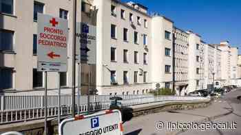 Coronavirus, al Burlo di Trieste parte il monitoraggio di tutti i dipendenti - Il Piccolo