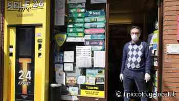 I tabaccai di Trieste: «Meno lavoro, ma il confine chiuso spinge le vendite delle sigarette» - Il Piccolo