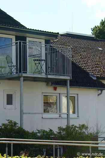 Pflegeheim in Tornesch steht unter Quarantäne - NDR.de