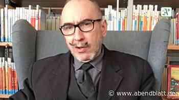 Der Märchen-Onkel von Tornesch liest auf Youtube - Hamburger Abendblatt