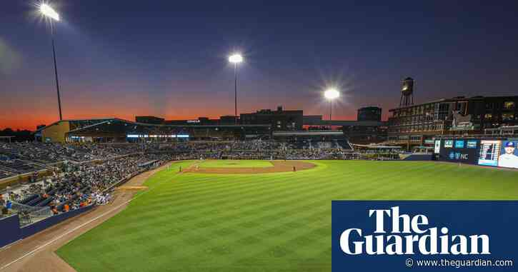 For the love of the game: Life as a minor leaguer on $8,000 a year