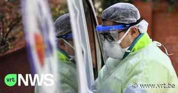 Liveblog - Al 705 doden door coronavirus in België, ook meisje van 12 overleden - VRT NWS