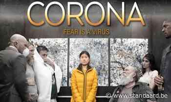 Eerste film over coronavirus is er al - De Standaard