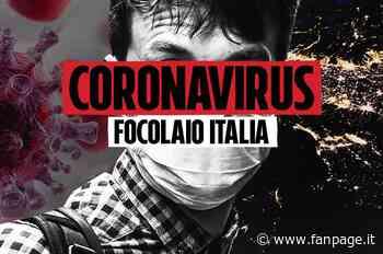 Giovanna Carminati è la seconda vittima italiana di Coronavirus morta a Casalpusterlengo - Fanpage.it
