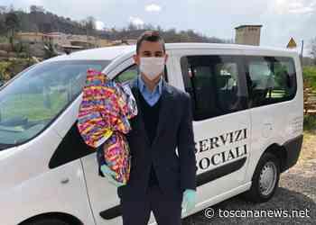 FIGLINE E INCISA – Comune acquista 50 uova di Pasqua dal Calcit Valdarno Fiorentino - Toscana News