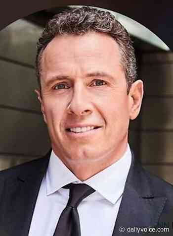 COVID-19: CNN Host Chris Cuomo, Governor's Brother, Tests Positive - Daily Voice