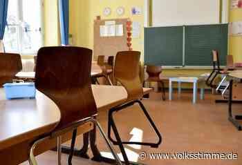 Kaum Kinder in der Notbetreuung - Volksstimme