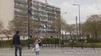 Coronavirus : Sartrouville, la cité de l'entraide - Franceinfo
