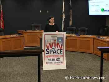 Listowel BIA postpones 'Win This Space 2020' - BlackburnNews.com
