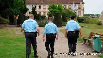 Lacrymogène et outrages : les gendarmes de Gaillon menacés lors d'un contrôle relatif au confinement - Paris-Normandie