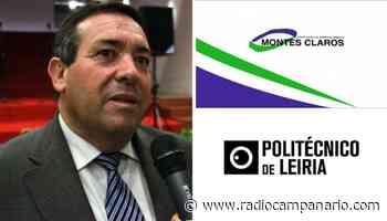 Associação de Desenvolvimento Montes Claros e Politécnico de Leiria assinam Protocolo de Cooperação para ajudar empresas de região - Rádio Campanário