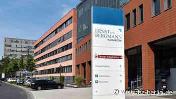 Potsdam kämpft gegen Virus-Ausbruch in Klinik - B.Z. Berlin