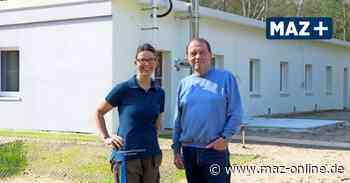 Tierschutz in Potsdam - Stadt gibt Spende fürs Tierheim weiter - Märkische Allgemeine