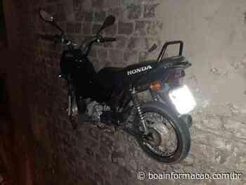 Suspeito de roubo no Raimundinho apanha de populares em Penedo - Boa Informação