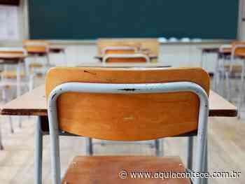 Escolas particulares de Penedo participam de reunião para tratar sobre prorrogação de decreto - Aqui Acontece