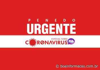 Exame em paciente suspeito de coronavírus em Penedo dá negativo! - Boa Informação