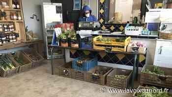 La Ferme de Wavrin livre maintenant ses produits dans onze communes des Weppes - La Voix du Nord