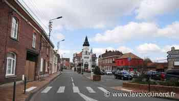 À son tour, la commune de Wavrin décrète un couvre-feu - La Voix du Nord