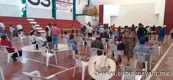 Implementan medidas en entrega de pagos a adultos mayores en Acaponeta - El Sol de Nayarit